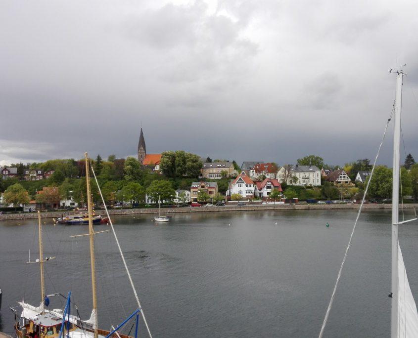 borbyer-kirche